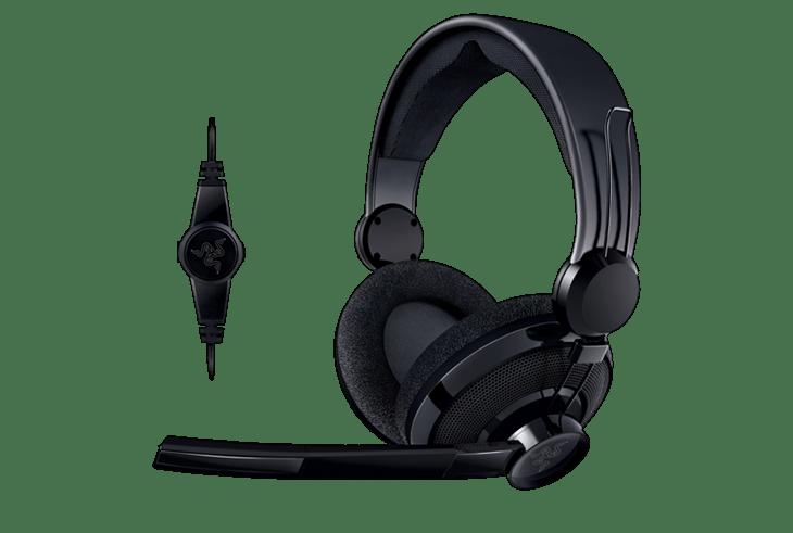 Razer Carcharias headset review 2