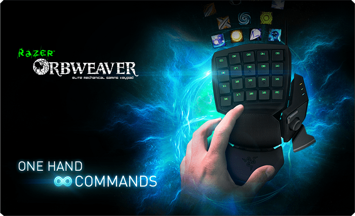 Would you buy this gaming keypad? 1