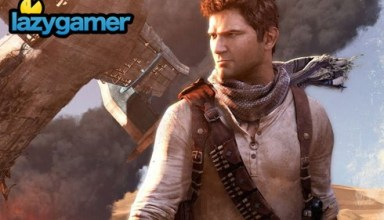 Gaming's 10 hottest male characters 1