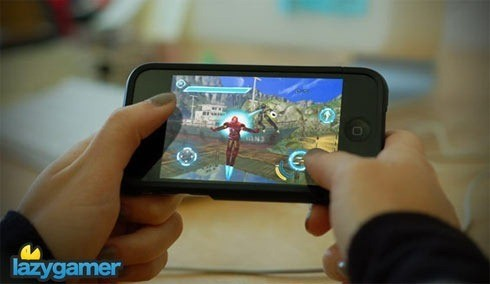 Casual gamers opting for smartphones over dedicated gaming handhelds 2
