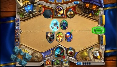 What is Hearthstone: Heroes of Warcraft? 4
