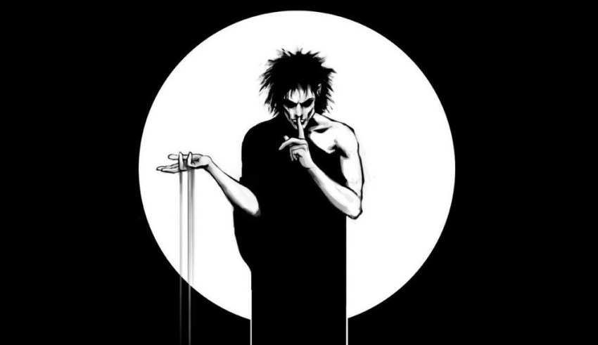 James McAvoy as Morpheus leads star-studded cast of The Sandman audio adaptation 3