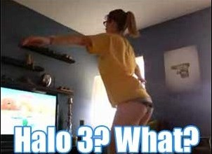 Wii Fit Outsells Halo 3 3