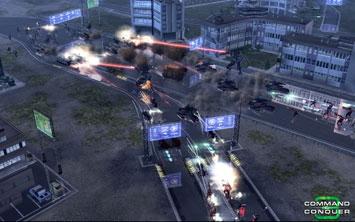 C&C3 Tiberium Wars - May 10th 2