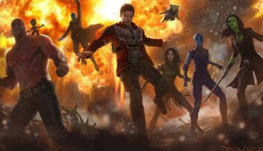 Guardians of the Galaxy Vol 3 definitely happening, according to director James Gunn 5