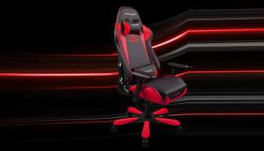 DXRacer King Series Review - Comfortable, configurable...costly 5