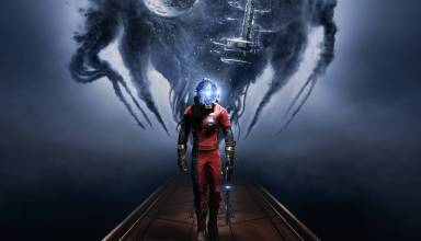 Prey – A modern reminder of what makes video games so special 4