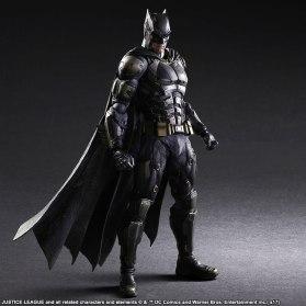Batman tactical suit (1)