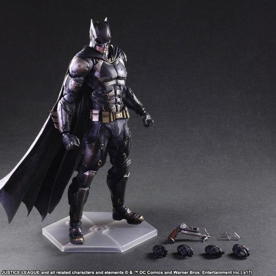 Batman tactical suit (9)
