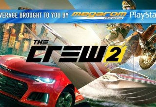 The Crew 2 is a holy trinity of land, air and sea racing 31