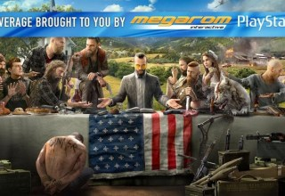 Far Cry 5 – Ubisoft talks guns for hire, surprises and Boomer 27