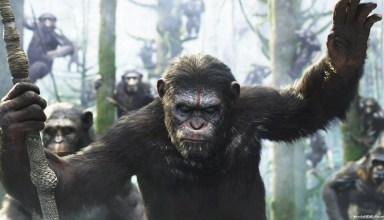 Finding humanity in a planet of the apes - A retrospective on one of modern cinema's best franchises 7