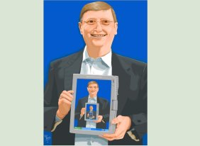 heres-an-extremely-meta-painting-of-microsoft-founder-bill-gates-through-ms-paint-hines-said-he-uses-his-computer-mouse-for-every-single-painting-he-creates
