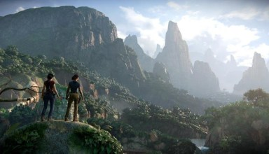 Uncharted: The Lost legacy review–A celebration of all that has come before 2