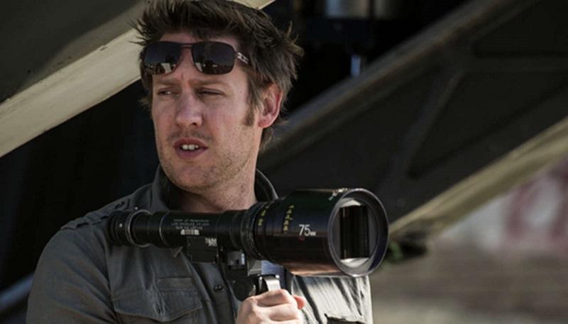 Neill Blomkamp drops out of directing Robocop Returns 3