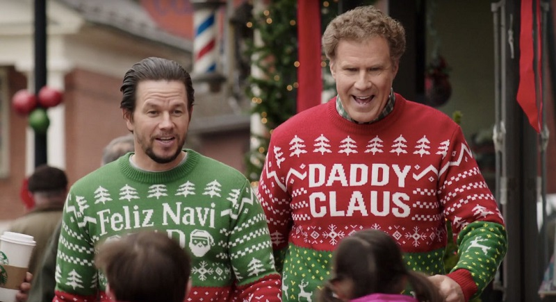 It's the battle of the dads in this trailer for Daddy's Home 2 1