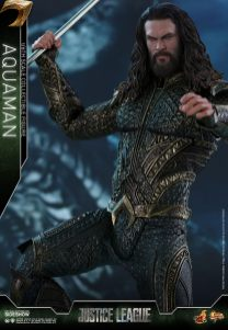 Aquaman Hot Toys (10)