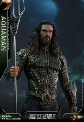Aquaman Hot Toys (12)