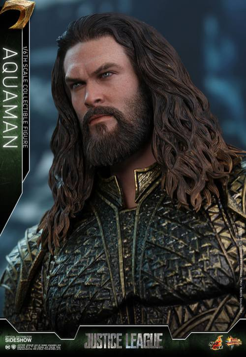 Aquaman Hot Toys (14)