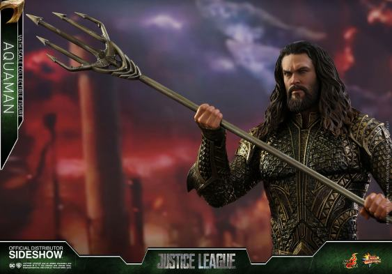 Aquaman Hot Toys (18)