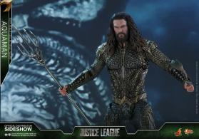 Aquaman Hot Toys (2)