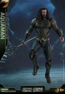 Aquaman Hot Toys (7)