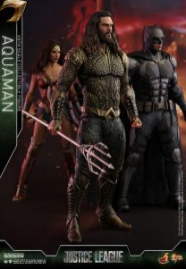 Aquaman Hot Toys (9)