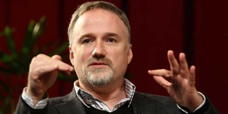 David Fincher has signed a four-year exclusive deal with Netflix 3