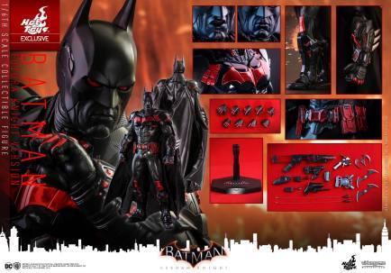 Hot Toys Batman Beyond (21)