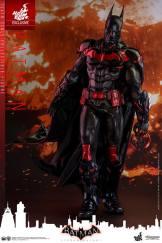 Hot Toys Batman Beyond (22)