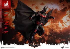 Hot Toys Batman Beyond (5)