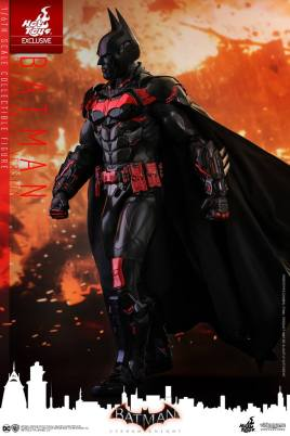 Hot Toys Batman Beyond (9)