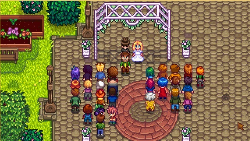 Stardew Valley finally launches for Nintendo Switch this