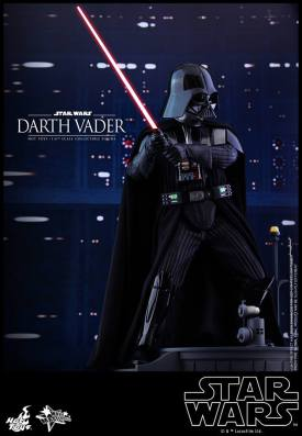 Hot Toys Darth Vader (14)