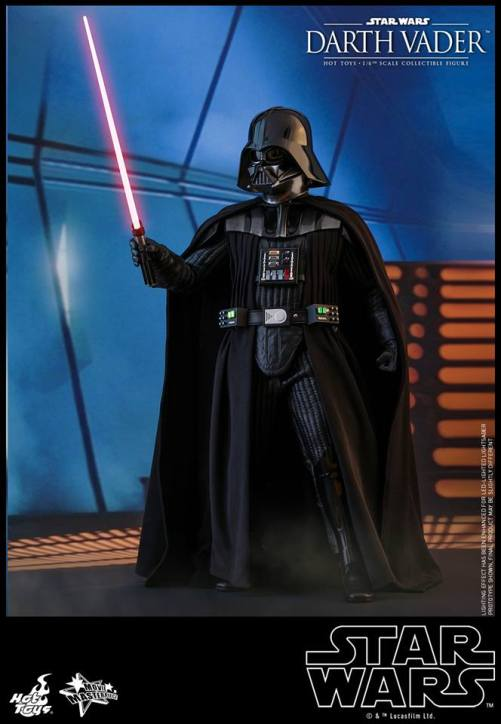 Hot Toys Darth Vader (18)