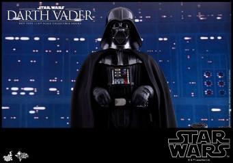Hot Toys Darth Vader (22)