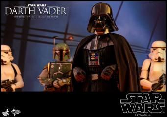 Hot Toys Darth Vader (5)
