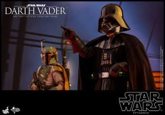 Hot Toys Darth Vader (9)