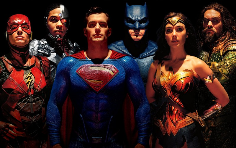 """""""Snyder Cut"""" of Justice League officially releasing on HBO Max in 2021 10"""