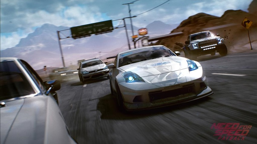 New Need For Speed Coming Soon, EA Confirms