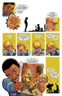 Quantum and Woody (2)