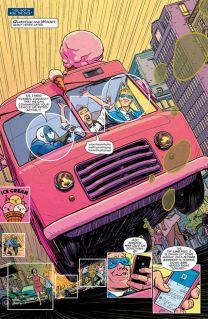 Quantum and Woody (3)