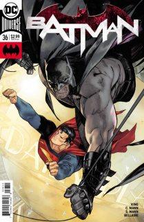 DC Universe (9)