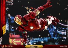 Hot Toys Iron Man Mark 4 (7)