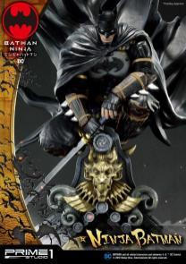 Batman Ninja (1)