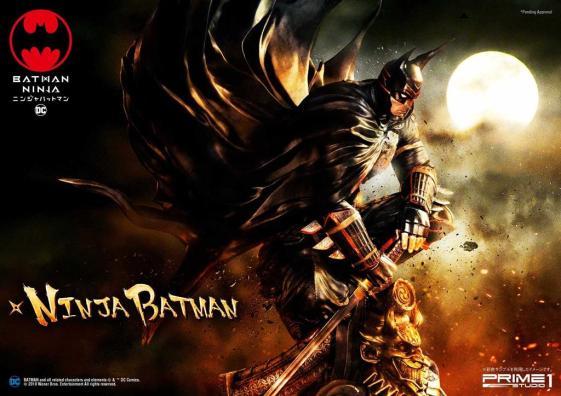 Batman Ninja (10)
