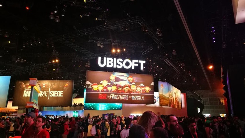 E3 2018 is open to the public again, here's when tickets go on sale 1
