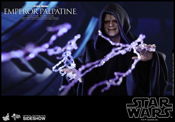 Hot Toys Palpatine (14)