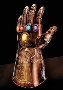 Infinity Gauntlet (2)