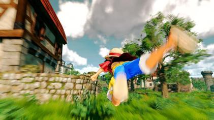 One Piece World Seeker (11)